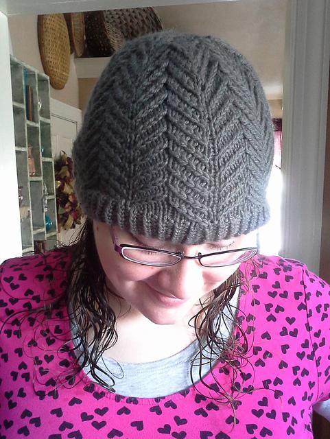 Evanlyn Hat